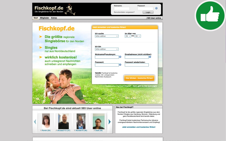 Testbericht Fischkopf.de Abzocke