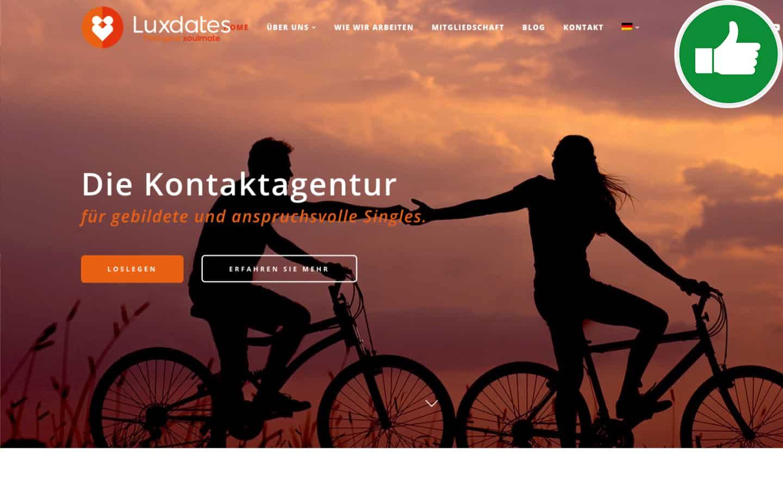 Testbericht LuxDates.lu Abzocke