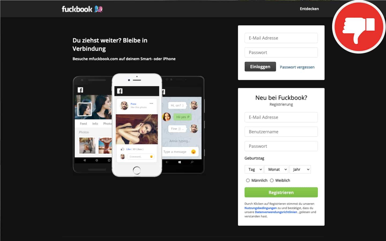 MFuckBook.com Erfahrungen Abzocke