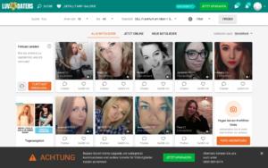 Chatbots und Fake Profile