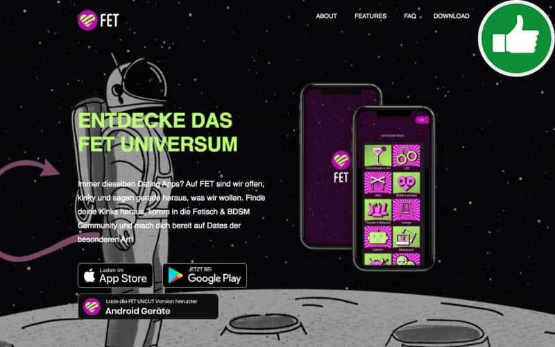Testbericht Fet-App.com Abzocke