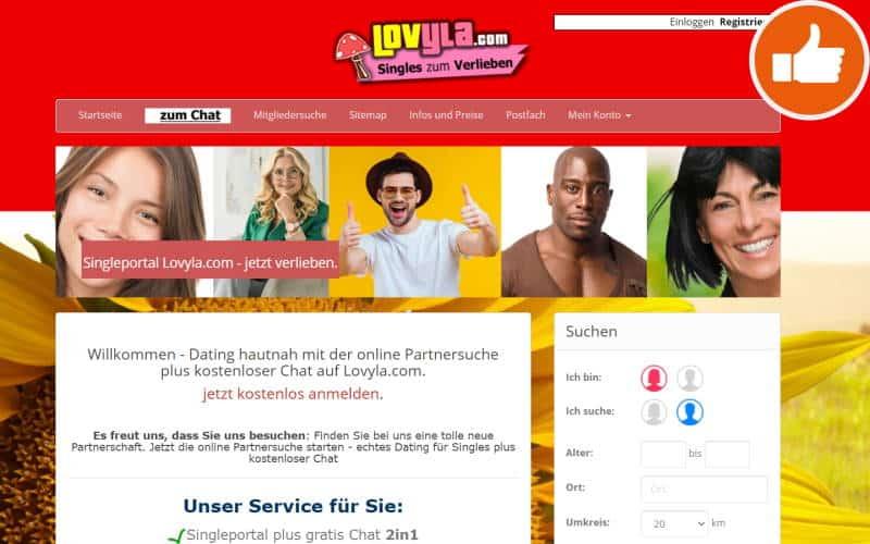 Testbericht Lovyla.com Abzocke