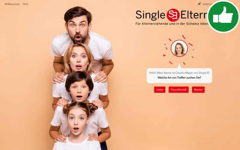SingleEltern.ch Erfahrungen Abzocke