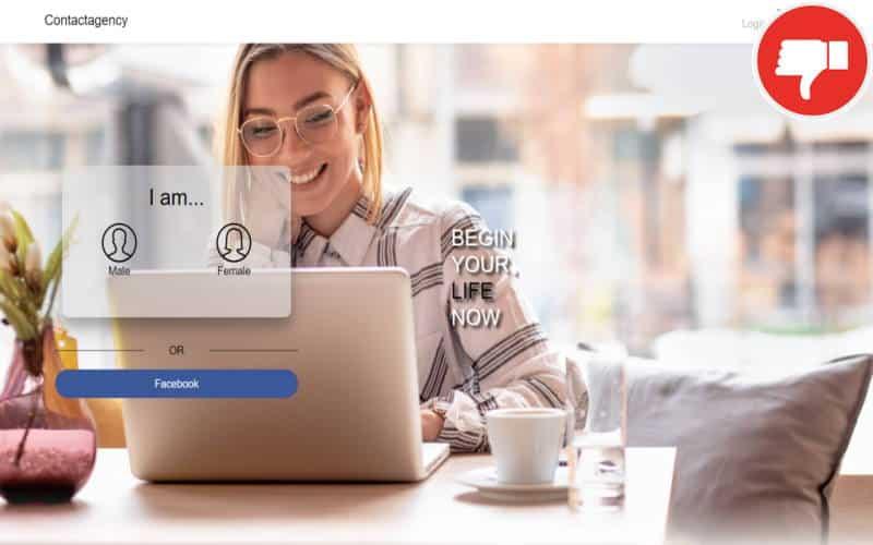 Testbericht ContactAgency.de Abzocke