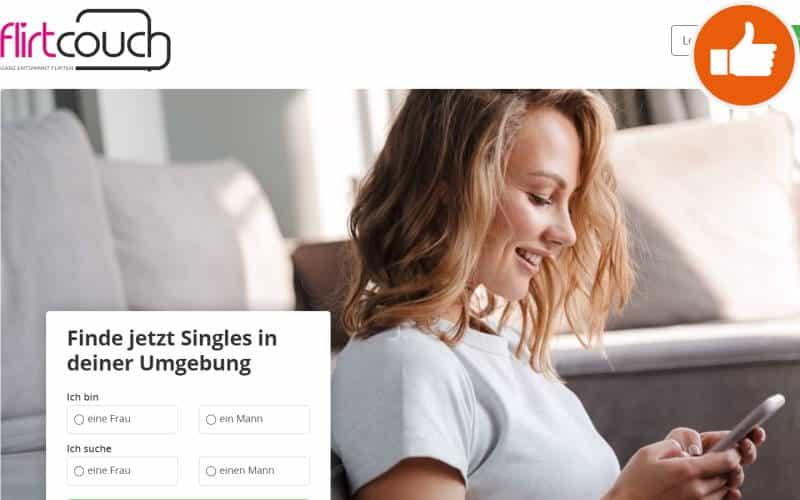 FlirtCouch.com Erfahrungen Abzocke