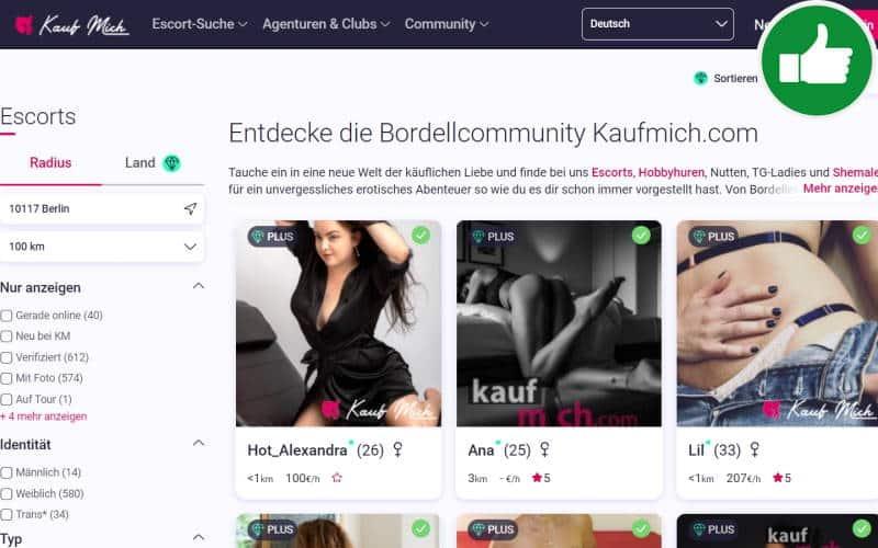 KaufMich.com Erfahrungen Abzocke