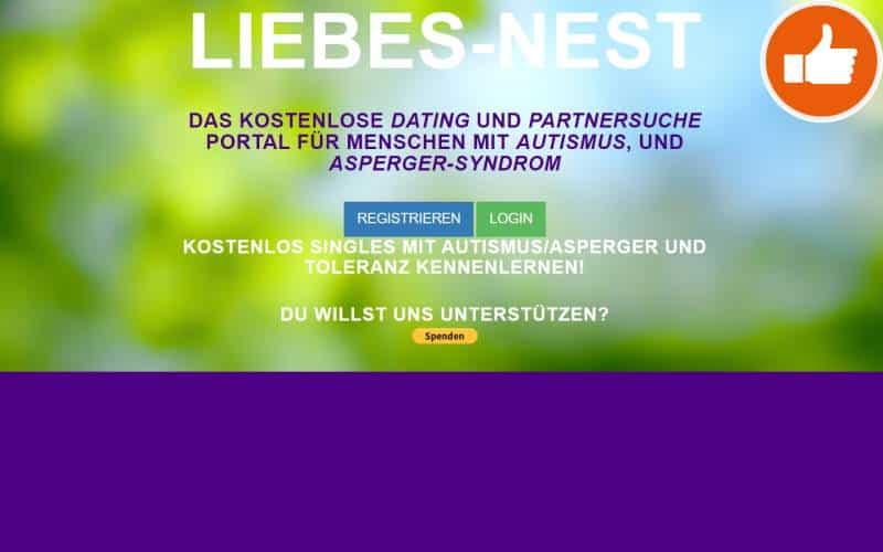 Liebes-Nest.de Erfahrungen Abzocke