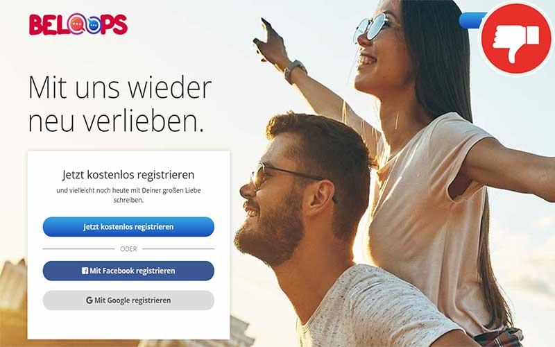 BeLoops.com Erfahrungen Abzocke
